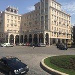 Фотография Сити тур Тбилиси Hop On Hop Off