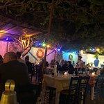 Foto di The Fish House Taverna