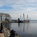 Foto de Hector Heritage Quay