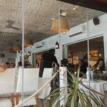 Foto van Restaurante Cheche