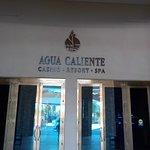 Foto de Agua Caliente Casino