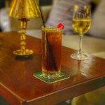 Foto de The Smokehouse Hotel and Restaurant