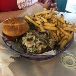Foto de The Buzzard Rock Cafe