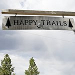 Truly Happy Trails