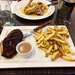 Foto de La P'tite Brasserie