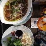 Foto de bonjour Saigon