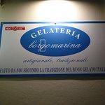 Zdjęcie Gelateria Borgomarina