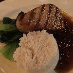 Foto van The Ballroom Restaurant