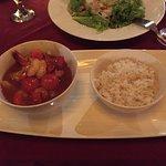صورة فوتوغرافية لـ The Ballroom Restaurant