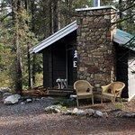 Potret Storm Mountain Lodge & Cabins