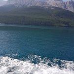 ミネワンカ湖の写真