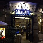 Fotografia de Cafe Guarany