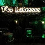 Foto di The Lebessos Wine