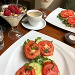Photo of Cafe Botanica