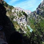 Foto de Sentier Blanc-Martel