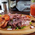 Bild från Dono Restaurant