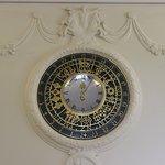 The Empire Clock