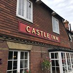Foto de The Castle Inn