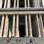 صورة فوتوغرافية لـ St. Paul's Cathedral