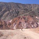 Foto van Paseo de los Colorados