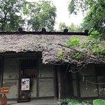 Du Fu Cottage Foto
