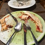 Bild från Pizzeria Galija