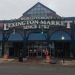 Photo of Lexington Market
