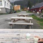 The Bakery at Å Foto