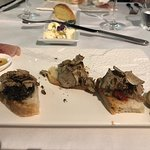 Savini Tartufi Truffle Restaurant Firenze Foto
