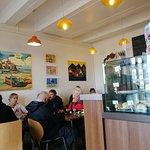 Photo de Basil Harbour Cafe