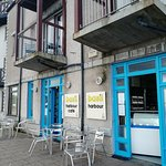 Basil Harbour Cafe fényképe