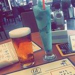 Foto de Godfather`s restaurant