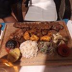 Side Ocakbasi Restaurant Foto