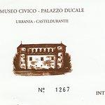 Fotografie: Palazzo Ducale e Museo Civico