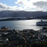 Alesund views