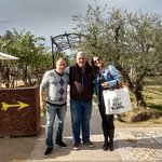 Foto de Vendimia Wine Tours