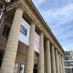 Odeon, Theatre de L'Europe Foto