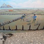 Bild från La Ferme Marine