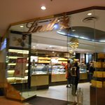 Lindt Chocolate Cafe Southgate Melbourne의 사진
