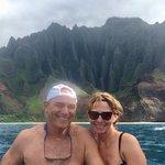 Foto de Captain Na Pali Adventures, Inc.
