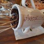 le Rustelle (gli arrosticini )