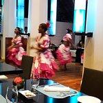 Photo de Le Flamboyant Restaurant