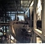 Photo of Warsaw Uprising Museum