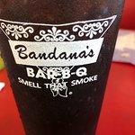 Bilde fra Bandana's Barbecue