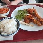 Yoon's Kitchen Kuchnia Koreańska