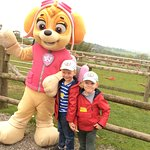 Pennywell Farm Photo