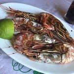 Bild från Taverna Tsambikos