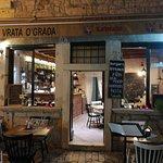 Bild från Vrata O'Grada