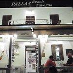 Pallas Beach Tavernaの写真