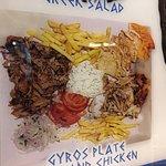 Foto di Gyros Corner - O Pontos